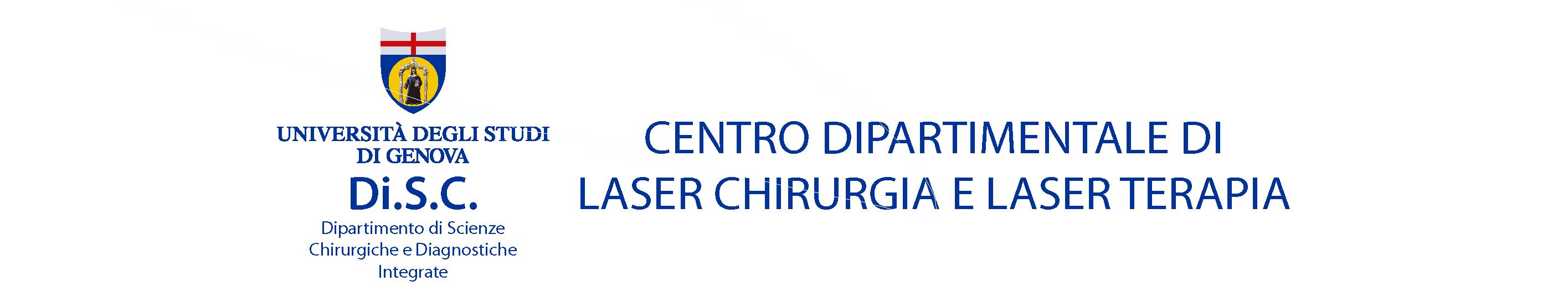 Centrolaser | Università di Genova
